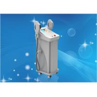 Wholesale 560NM SR Skin Rejuvenation IPL Beauty Equipment For Freckles , Age Spots Removal from china suppliers