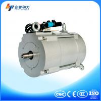 3kw 48v Ac Motor For Electric Golf Car Of Item 102958828