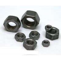 Wholesale Standard 35Cr 45# 40Cr A3 Hex Lock Nut Hardware Fastener For Agricultural Machinery from china suppliers
