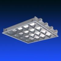 China T8 Fluorescent Light Fixture on sale