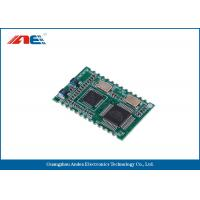 Wholesale Micro Power HF RFID Reader Module For RFID Printer 30 * 18 MM RS232 Interface from china suppliers