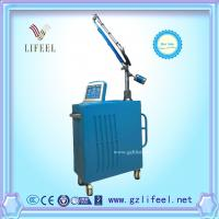 Wholesale C8 Nd yag laser for freckles pigment age spots removal beauty machine from china suppliers