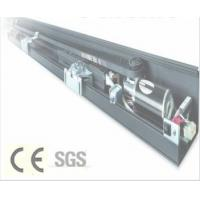 China ISO CCC CE Commercial Automatic sliding glass doors of tempered glass on sale
