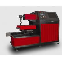 Wholesale Small Breadth YAG Laser Cutter for Metal Laser Cutting Industry , Three Phase 380V / 50Hz from china suppliers