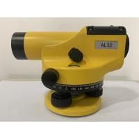 Wholesale Yellow Auto Level Suvey And Construction Instrument with air damping 20X / 24X / 28X / 32X from china suppliers
