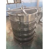 Wholesale Automatic Food Sterilization Equipment / Stainless Steel Sterilization Bucket from china suppliers