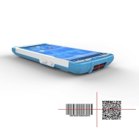 Wholesale Android 8.1 Bluetooth Chip Rfid Card Reader With Wifi Module C# Code from china suppliers