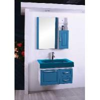 Wholesale Bathroom Cabinet / PVC Bathroom Cabinet (W-093) from china suppliers