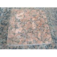 Wholesale Nature Red Granite Stone Tiles / Granite Tiles For Bathroom Floor from china suppliers