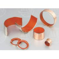 Wholesale Hydraulic Oil Free Bushing , Self Lubricating Bronze Bushings from china suppliers
