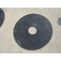 China Disc Blade-11 Flat top disc blade on sale