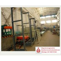 China Heat Resistance Fiber Cement Board Production Line with Automation Process on sale