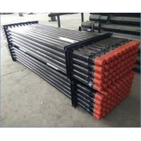 159mm API 5 1/2 REG DTH Drill Rods / Pipes / Tubes 4000~9000mm Length