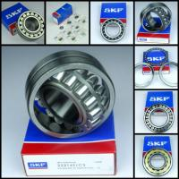 Single row Deep groove ball bearings 6008-2RS1 with rubber seals both sides