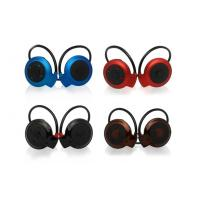 Wholesale Longevity Portable Colorful Wireless Bluetooth Stereo Headphone V2.1 + EDR from china suppliers