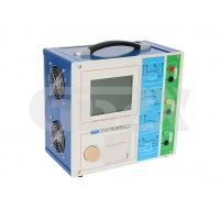Wholesale Portable Wide Range CT PT Analyzer Friendly Interface  5.7 Inch LCD Display from china suppliers
