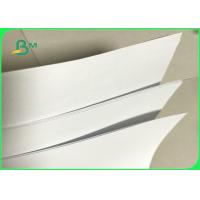 Wholesale FSC Certified 80gsm 100gsm 120gsm Woodfree Paper In Ream For Offset Printing from china suppliers
