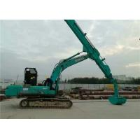 Wholesale Excavator Telescopic Boom Arm 28 Meter Digging Depth from china suppliers