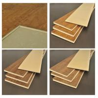 Wholesale Composite Floor Boards Brown Traditional Style Corrosion Resistance from china suppliers