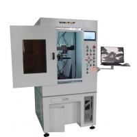Wholesale 300W Pressure Gauge Fiber Laser Welding Machine with 5 Axis 4 Linkage Welding Fixtures from china suppliers