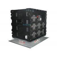Wholesale 500m Convoy Bomb Jammer DDS Module 86kg Weight Long Jamming Radius from china suppliers