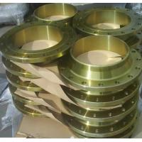 Buy cheap API 605 / Asme B 16.47 a / ANSI B 16.5 Flange, HIGH QUALITY Flange from wholesalers