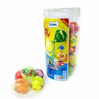 Wholesale Diamond Ball Healthy Hard Candy , Candies For Baby Low Sugar , Funny Outlook from china suppliers