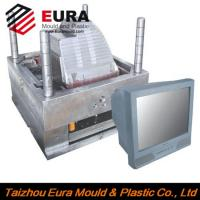 China EURA Taizhou precise TV plastic case mould manufacturer OEM available on sale