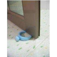 China Low high temperature resistant Silicone Rubber door stopper Diversified Silicone Products on sale