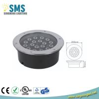 Wholesale 18W LED underground light SMS-DMD-18R from china suppliers