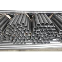 Wholesale JIS G3472 Welded Round ERW Steel Tube Thickness 30 mm For Automobile Structural from china suppliers