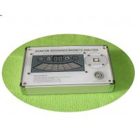 Buy cheap Comprehensive Quantum Body Health Analyzer Testing Basic Physical Quality from wholesalers