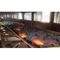 Wholesale Heat Resistance EPHR Conveyor Belt Fabric , Industrial Conveyor Belt Material from china suppliers