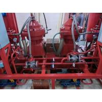 Professional Centrifugal Oil Purifier , Lubrication Hfo Purifier Separator