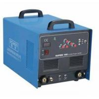 Wholesale 160A AC/DC TIG MMA Welder and 40A Plasma Cutter (SUPER-160) from china suppliers