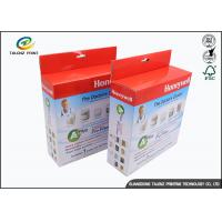 Wholesale Doctors' Choice Packaging Box Electronics Packaging Boxes Printing Displaying from china suppliers