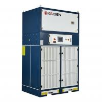 China Central Large Size Downdraft Dust Collector Explosion Proof 12000m³/H Air Flow on sale