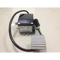 Buy cheap EFP712-2406 HELI Accelerator HELI Forklift Parts / Electronic Footpedal from wholesalers