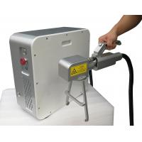 Wholesale 30w Metal Surface Industrial Laser Cleaning Machine 1.3mJ Pulse Energy from china suppliers