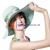 Customized Womens Church Hats Fabric With Decorations Fashion For Church Of Item 103141230