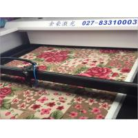 Wholesale Carpets Artificial Grass Laser Cutter Bed Water Cooling Stable Performance from china suppliers
