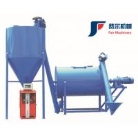 Wholesale Easy Operation Dry Mortar Production Line / Tile Adhesive Dry Mixture Mini Plant from china suppliers
