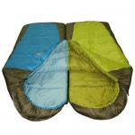 hollow fiber sleeping bags envelope sleeping bags outdoor sleeping bags GNSB-038