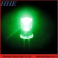 Wholesale Super Intensity Green Indent LED (HH-5V0CDG703) from china suppliers