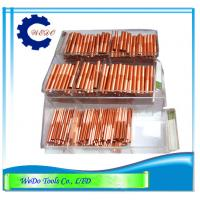 Wholesale M6x1.0 EDM Electrode Thread Copper Electrode Thread Tapper For EDM Spark Machine from china suppliers
