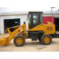 Wholesale ZL16 1.6Ton Wheel Rock Loader from china suppliers