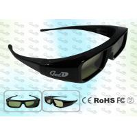 Wholesale OEM 3D Digital Cinema IR Shutter Glasses from china suppliers