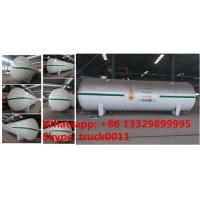 Factory sale bottom price 35tons surface lpg gas storage tank, HOT SALE! 35tons surface cooking gas storage tank