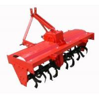 Wholesale Rotary Tiller (IGQN125) from china suppliers