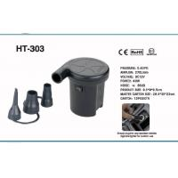 Buy cheap HT-303 DC Electric Air Pump In Camping & outdoor from wholesalers